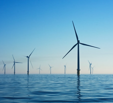 Green energy firms on track to deliver multibillion-pound windfarms