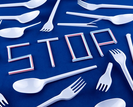 3 Steps to Reduce Plastic & Benefit Your Business: A Guide for Restaurants and Eateries