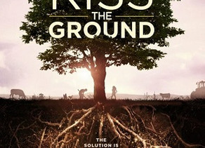 Sept 22 - Kiss the Ground Movie Virtual Watch Party