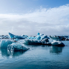 Explainer: Nine 'tipping points' that could be triggered by climate change