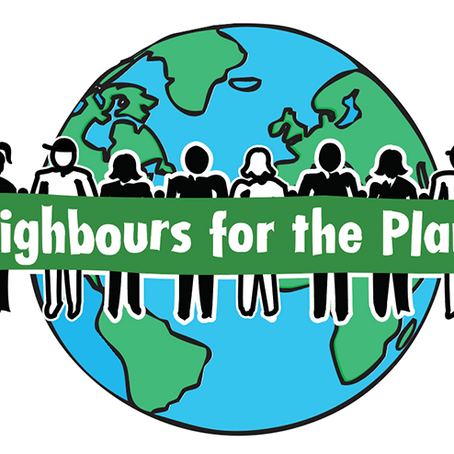 Tues March 3, 7-9pm: Neighbours for the Planet Climate Action Meeting