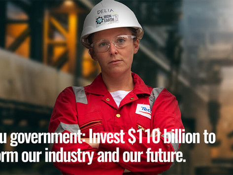 SIGN NOW: JOIN FOSSIL FUEL INDUSTRY WORKERSCALLING FOR A GREEN RECOVERY