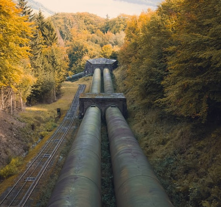 Talanx Group dropping support for Trans Mountain pipeline