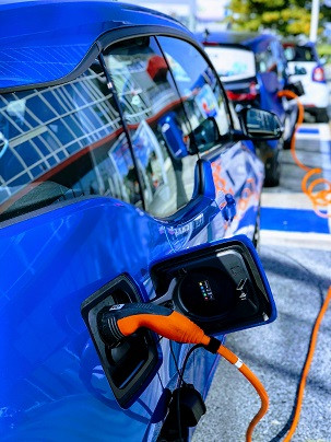 Ontario Power Generation, Hydro One create Ivy electric vehicle charging network