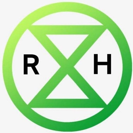 Thurs Mar 12, 7pm: Extinction Rebellion Richmond Hill Meet-up