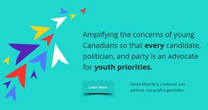 Oct 26, 5pm - Youth Meeting with Future Majority