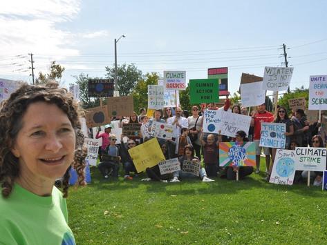 """CTC """"Political Conversations - Climate Action"""