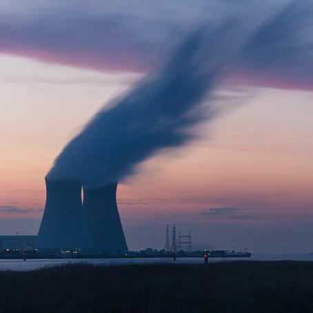 Nuclear powered tar sands?