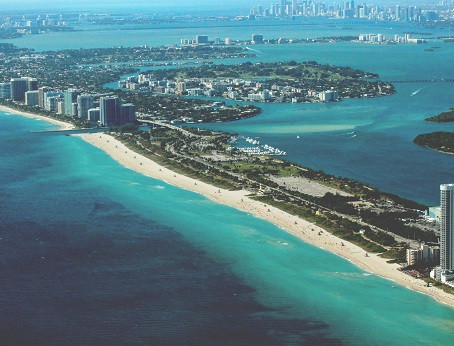 FLORIDA TO REQUIRE SEA LEVEL RISE STUDIES FOR COASTAL CONSTRUCTION