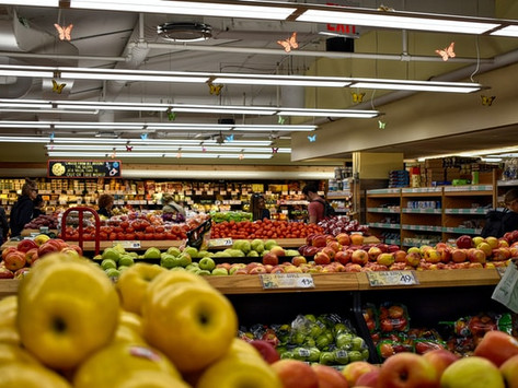 Tell Canada's supermarkets to stop throwing away perfectly good food