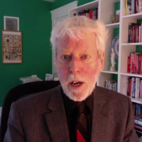 Climate Emergency: A 26-Week Transition Program for Canada by Guy Dauncey FRSA, PIBC (Hon)