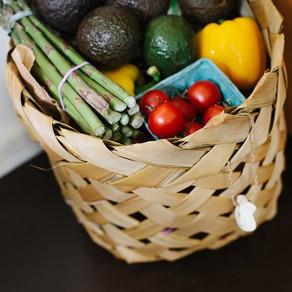 6 Easy Ways to Make Your Grocery Haul Last