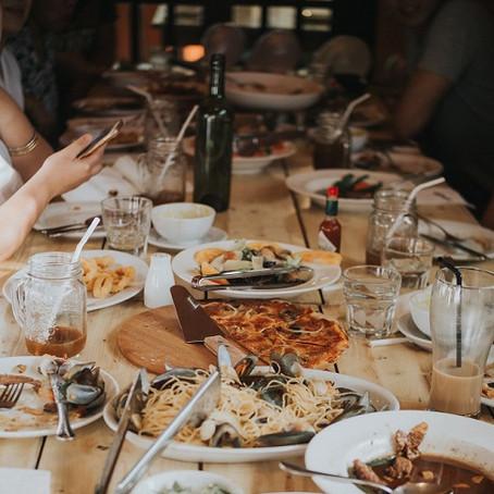 Food Loss and Food Waste