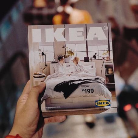 Ellen MacArthur Foundation welcomes IKEA as Strategic Partner