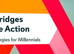 Wed Oct 14, 4pm: Building bridges for climate action: Engagement strategies for millennials