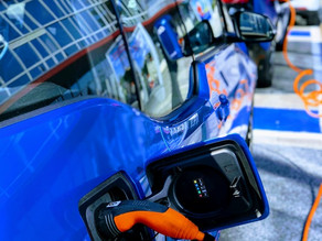 Why Electric Vehicles Should Be Subsidized