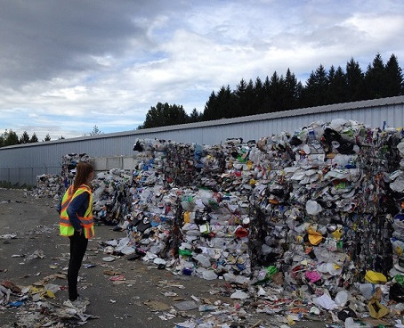 How are my Blue Box Recyclables sorted?  York Region Recycling