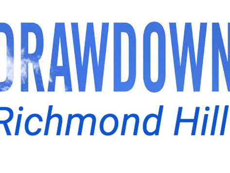 """""""Age of Water"""" Podcast Interview with Liz Couture, DRAWDOWN Richmond Hill"""