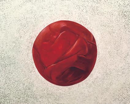 Japanese Flag Ⅰ