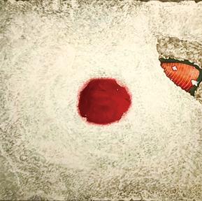Japanese Flag Ⅱ