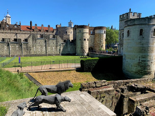 HIGHLIGHTS OF A VISIT TO THE TOWER OF LONDON