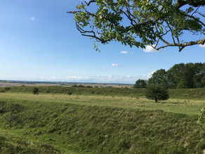 FIGSBURY RING: A PREHISTORIC SITE FOR A PEACEFUL WALK