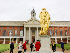 THE ROYAL HOSPITAL CHELSEA – A TOUR AROUND THE HOME OF THE DISTINCTIVE CHELSEA PENSIONERS