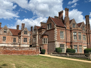 ALTERNATIVES TO BREAMORE HOUSE, HAMPSHIRE
