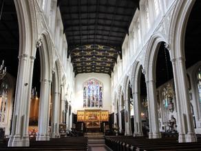 ST. MARGARET'S CHURCH IN WESTMINSTER – ONE OF LONDON'S HIDDEN GEMS