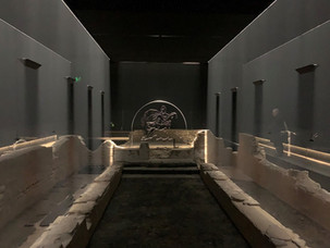 THE LONDON MITHRAEUM - THE UNDERGROUND TEMPLE TO A MYSTERIOUS ROMAN CULT
