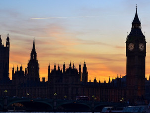 A SELF-GUIDED WALKING TOUR OF POLITICAL LONDON