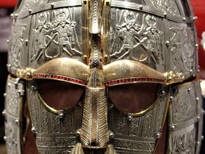 SUTTON HOO: THE REAL STORY BEHIND NETFLIX'S 'THE DIG'