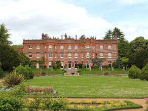 8 FORMER PRIME MINISTERS' HOUSES YOU CAN VISIT IN THE UK