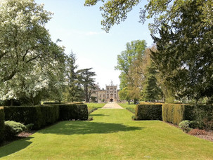 WILTON HOUSE - STATELY HOME AND ADVENTURE PLAYPARK