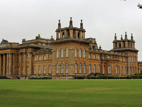 IS IT WORTH VISITING BLENHEIM PALACE?
