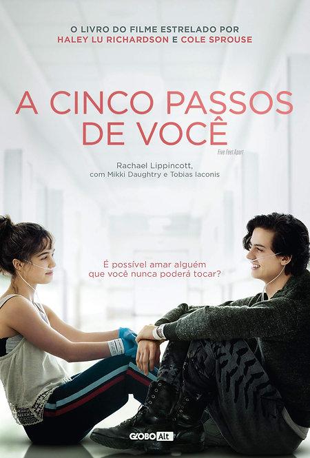 CINCO PASSOS DE VOCE, A