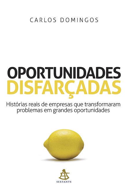 OPORTUNIDADES DISFARCADAS