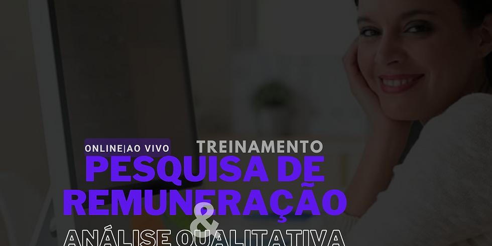 Treinamento Online: Pesquisa de Remuneração e Análise Qualitativa dos Dados (2)