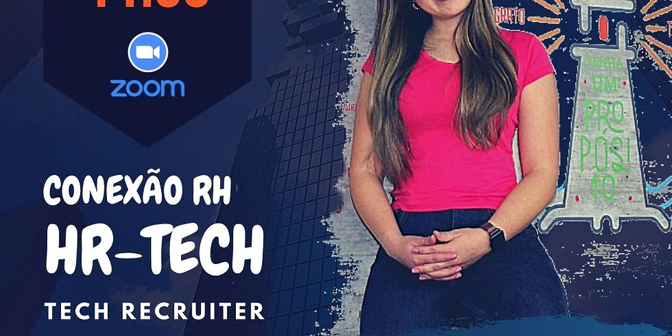 HRTech: Tech Recruiter