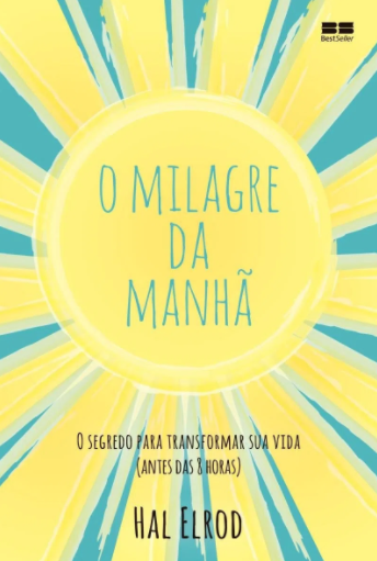 MILAGRE DA MANHA, O