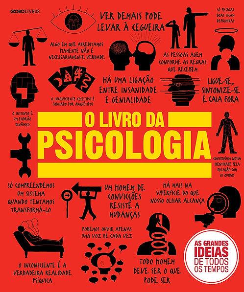 LIVRO DA PSICOLOGIA, O - 02 ED