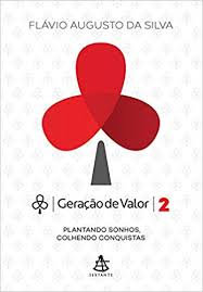 GERACAO DE VALOR - VOL 02