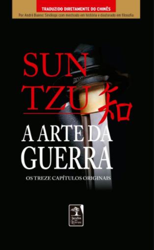 ARTE DA GUERRA, A- EDICAO ESPECIAL