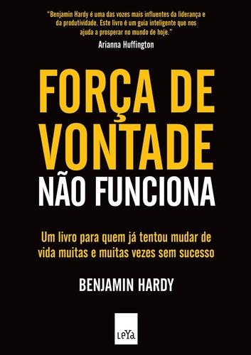 FORÇA DE VONTADE NAO FUNCIONA