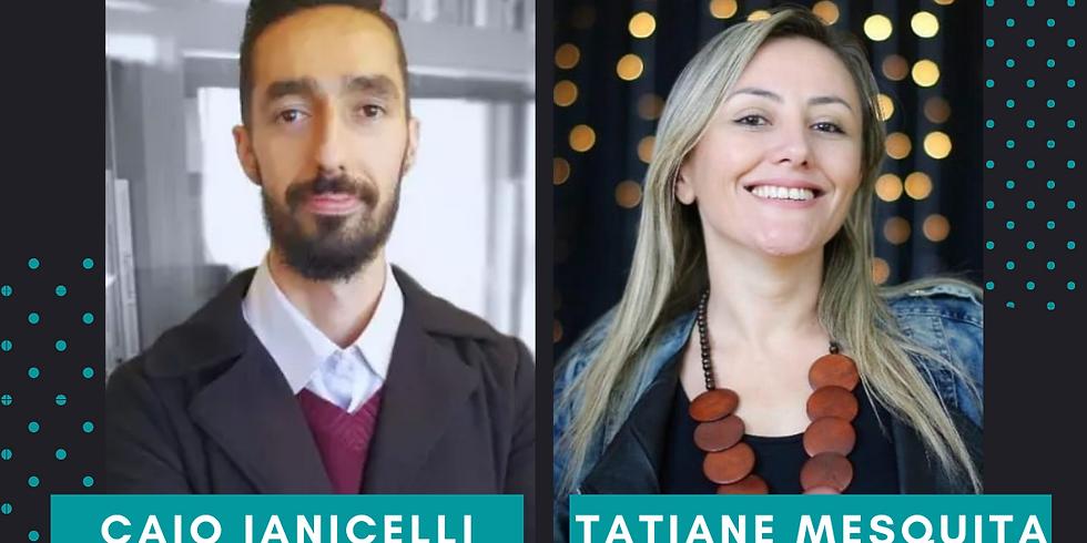 Online: Talent Acquisition e Diversidade e Inclusão
