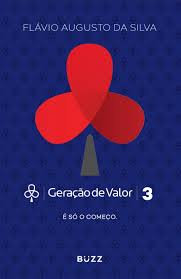 GERACAO DE VALOR - VOL 03