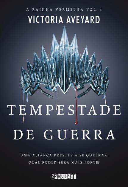 TEMPESTADE DE GUERRA - VOL 04