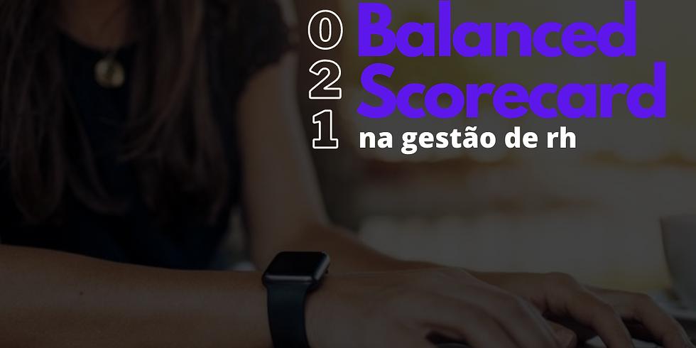 Treinamento Online: Balanced Scorecard-Gestão de RH (2)