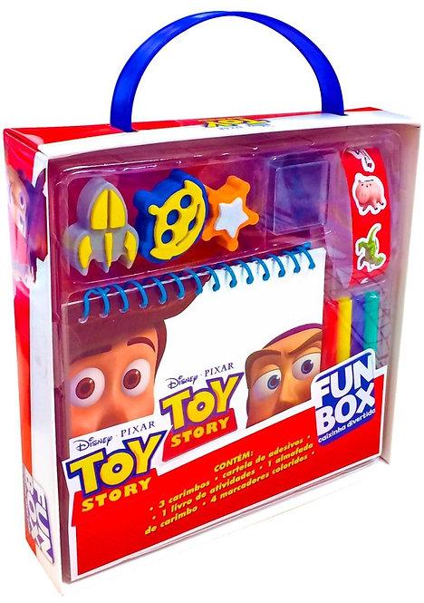 TOY STORY - FUN BOX