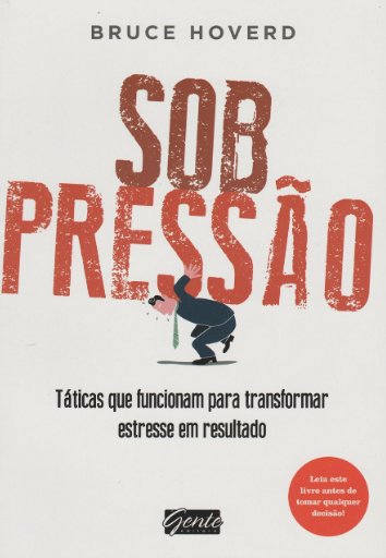 SOB PRESSAO